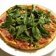 PIZZA PARMA HAM SPECIAL - With Rocket Vegetable