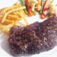 SIRLOIN STEAK SPECIAL - Australia Grain Fed Angus Arcobaleno Italian Food Menu