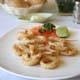 CALAMARI DEEP FRIED